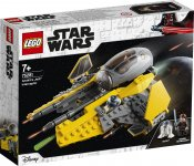 LEGO Star Wars Anakins Jedi Interceptor 75281