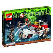LEGO Ghostbusters Ecto-1 & 2 75828