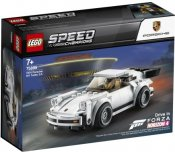 LEGO Speed Champions 1974 Porsch 911 Turbo 3.0 75895