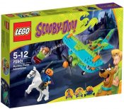 LEGO Scooby Doo The headless horseman 75901