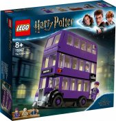 LEGO Harry Potter Nattbussen 75957