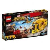 LEGO Super Heroes Guardians of the Galaxy 2 76080