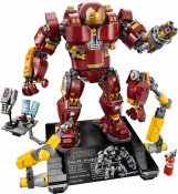 LEGO Super Heroes The Hulkbuster Ultron Edition 76105