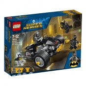 LEGO Super Heroes The Attack of the Talons 76110