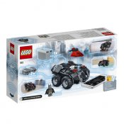 LEGO Super Heroes App-Controlled Batmobile 76112