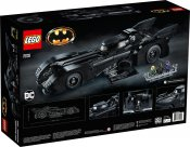 LEGO Super Heroes 1989 Batmobile 76139