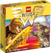 LEGO Super Heroes Wonder Woman vs Cheetah 76157