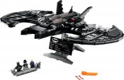 LEGO Super Heroes 1989 Batwing 76161