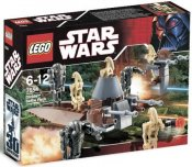 STAR WARS Droids Battle Pack 7654