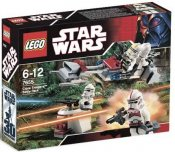 STAR WARS Clone Troopers Battle Pack 7655