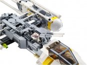 STAR WARS Y-wing Fighter 7658