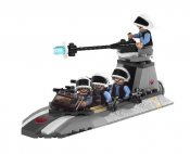 STAR WARS Rebel Scout Speeder 7668