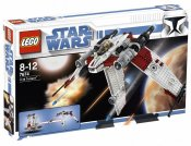 STAR WARS V-19 Torrent 7674