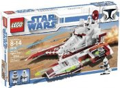 STAR WARS Republic Fighter Tank Limited 7679