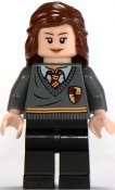 Minifigurer Harry Potter Hermione 77004