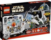 STAR WARS Home One Mon Calimari Star Cruiser Limited 7754