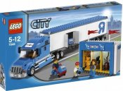 City Toys R Us City Truck 7848