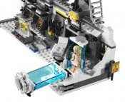 STAR WARS Hoth Echo Base 7879