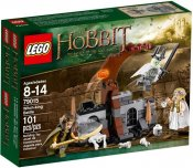 LEGO The Hobbit Striden mot häxmästaren 79015