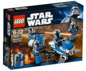 STAR WARS Mandalorian Battle Pack 7914