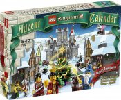 LEGO Kingdoms Adventskalender 7952