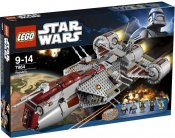 STAR WARS Republic Frigate 7964
