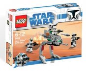 STAR WARS Clone Walker Battle Pack 8014