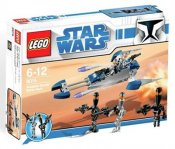 STAR WARS Assassin Droids Battle Pack 8015