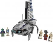 STAR WARS Separatists Shuttle 8036