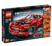 Technic Superbil 8070