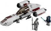 STAR WARS Freeco Speeder 8085