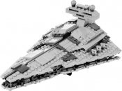 STAR WARS Imperial Star Destroyer Midi 8099