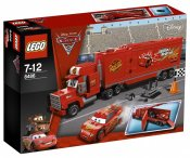 Cars Macks transportlastbil 8486