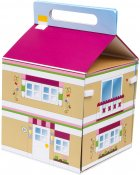 LEGO Friends Carry Case House 850781