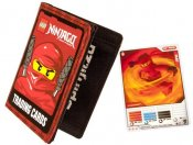 Ninjago Trading Card Holder 853114