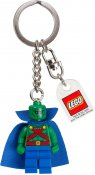 LEGO Nyckelring Martian Manhunter 853456