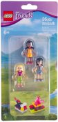 LEGO Friends Campsite Set 853556