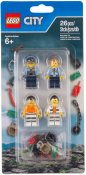 LEGO City Police Accessory Set 853570