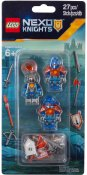LEGO Nexo Knights Accessory Set 853676