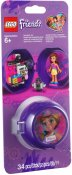 LEGO Friends Olivias Satellite Pod 853774