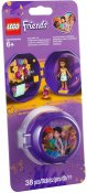 LEGO Friends Andreas DJ Pod 853775