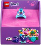 LEGO Friends Kreativa ringar 853780