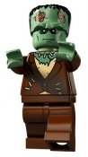 Minifigurer Frankensteins Monster 880410