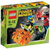 Power Miners Stone Chopper 8956