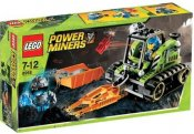 Power Miners Granite Grinder 8958