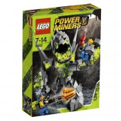 Power Miners Crystal king 8962