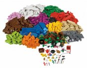 LEGO Education SUPER Startset 9385