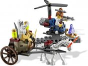 LEGO Monster Fighters Mumien 9462