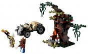 LEGO Monster Fighters Varulven 9463