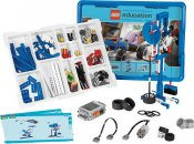 LEGO Education Simple & Powered Machines Set 9686